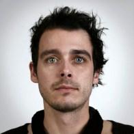 Ulric galeria fotografia Cannes  Cara de um, focinho do outro