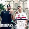 Corinthians vs São Paulo - Batalha de RAP