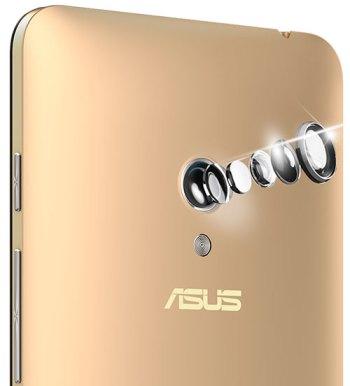 ASUS Zenfone 5, conheça cinco fatos sobre o smartphone que traz  mais inovações que os iPhones e Galaxy.