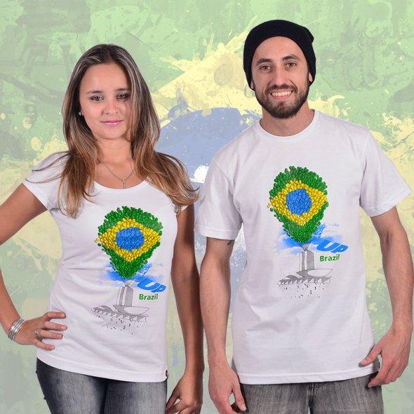 hérois camiseta nerd camiseta geek  Estampas novas na NSFW!