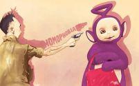 ilustrações ilustração cotidiano  Flesh Market   As ilustrações de Luis Quiles