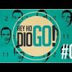 HEY HO DIOGO! #01 - A nova série de humor do Diogo Portugal é super daora!