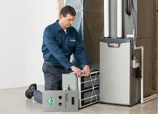 Heating System Repair In Minneapolis Heating System