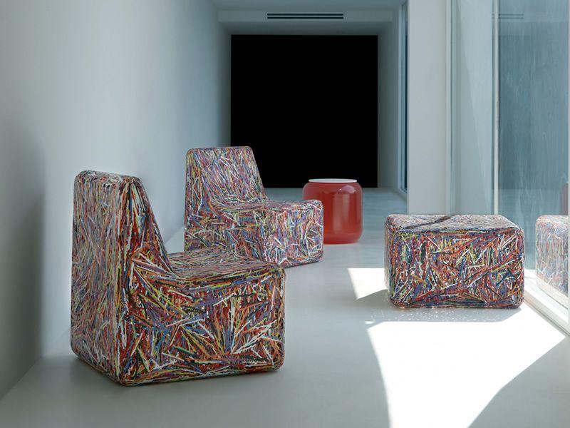 italienisches mobel design brick kollektion paola navone - design ...