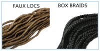 What Kind Of Hair Do You Use For Box Braids | Find your ...