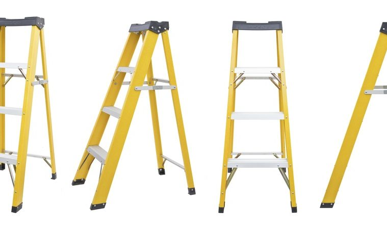 6 Reasons Why Fixed Access Roof Ladders Are An Important