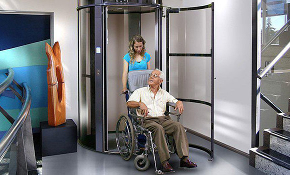 5 Myths About Home Elevators See The Opportunity