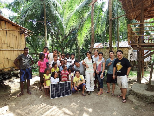 ALTERNATIVE & CLEAN ENERGY PROGRAM in indigenous communities