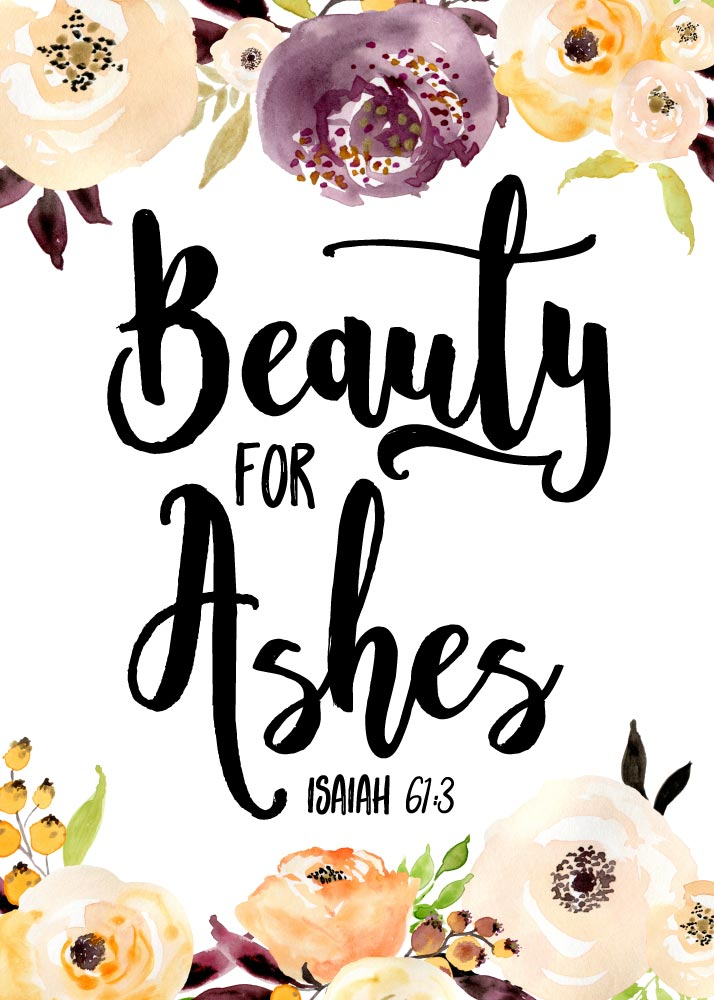 Good Quotes In The Story The Yellow Wallpaper Beauty For Ashes Isaiah 61 3 Seeds Of Faith