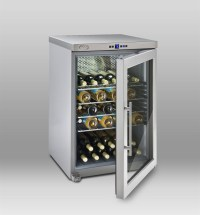 Temperature And Humidity Controlled Wine Cabinet ...