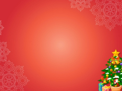 Free Christmas Ppt Background - Download Free Christmas Backgrounds