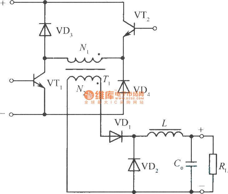 clamping circuit diagram circuit diagram for
