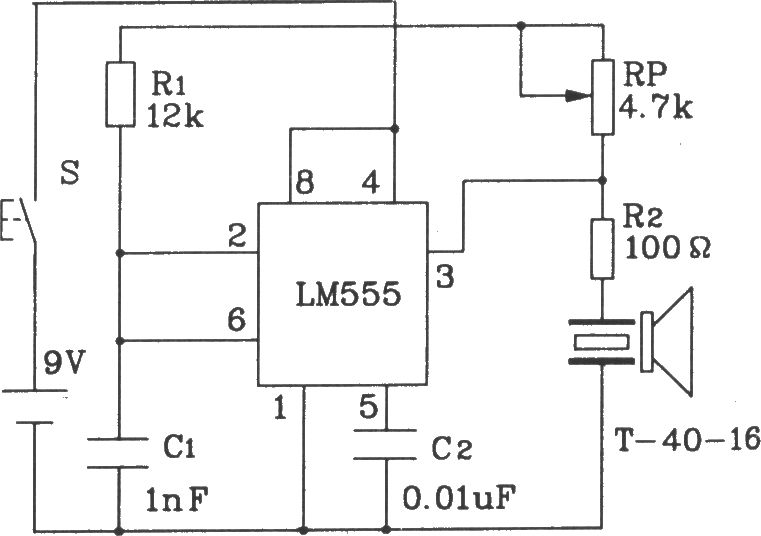 what is ic circuit