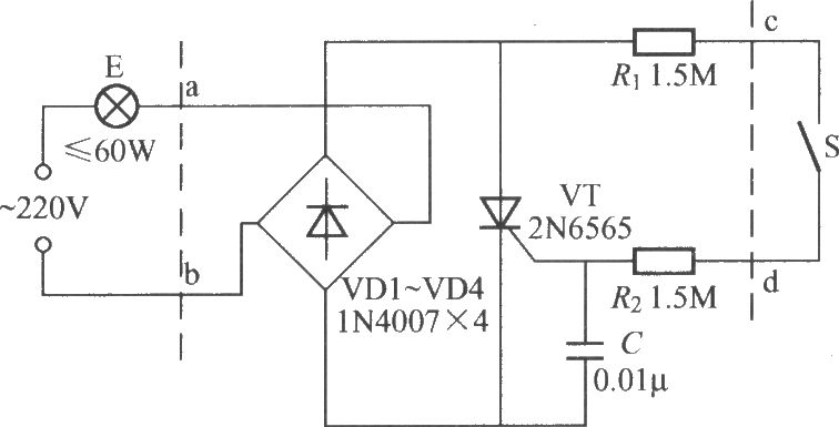 infrared safety switch basiccircuit circuit diagram seekiccom