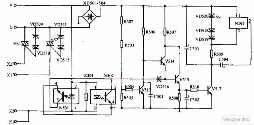 anti toll fraud circuit diagram telephone related circuit