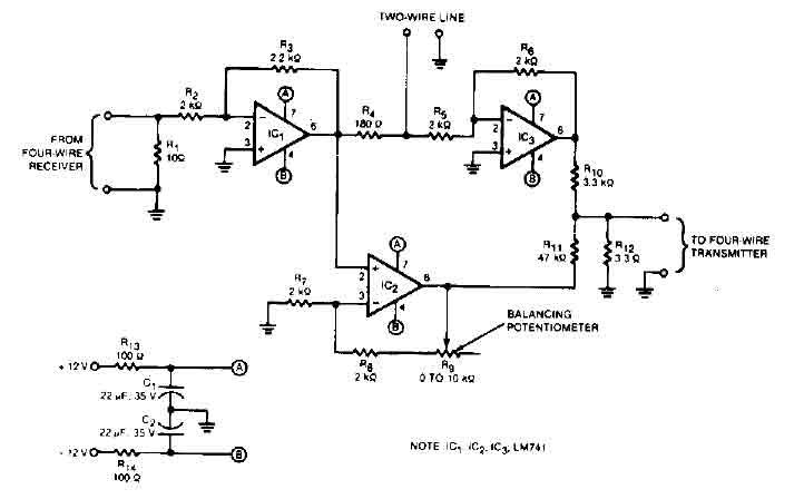 4 wire trailer wiring converter