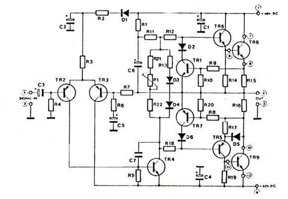lathe motor schema cablage
