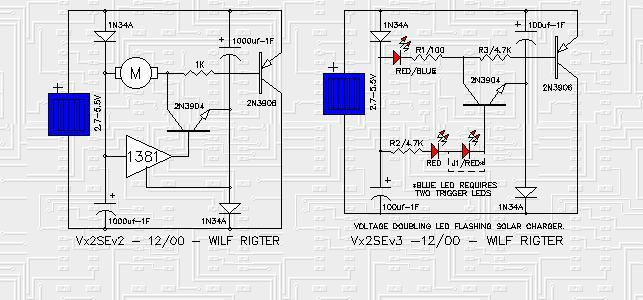 vx2se solar engine automotivecircuit circuit diagram seekiccom