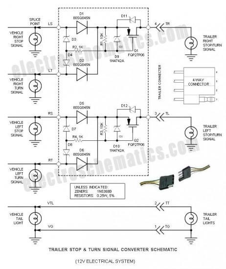 D A CONVERTER CIRCUIT DIAGRAM - Auto Electrical Wiring Diagram