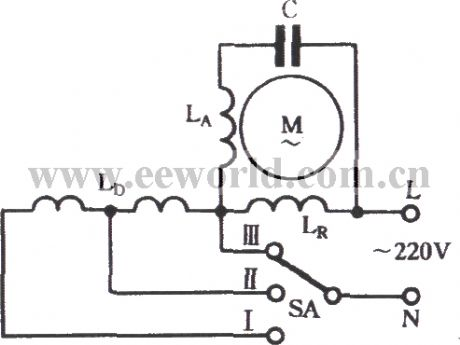 How to wire this washing machine motor? - Page 1