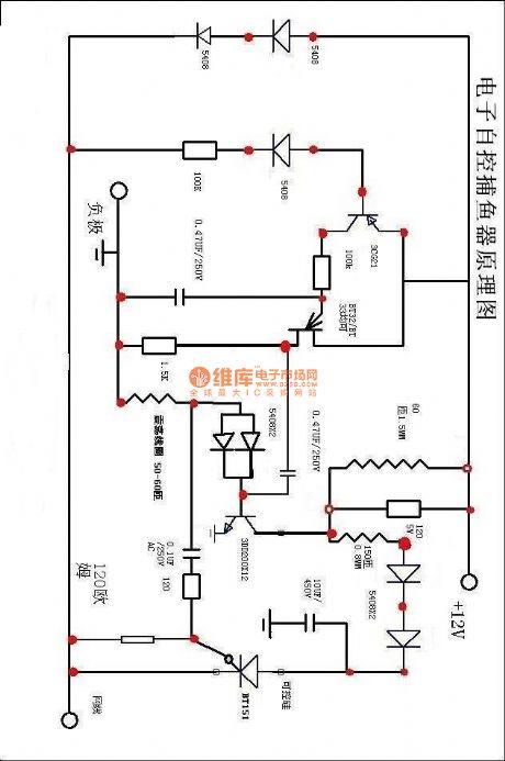 fish shocker wiring diagram
