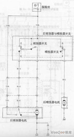 figure 1 simple cooling fan circuit