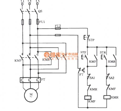 4 Wire Limit Switch Circuit Diagram Wiring Diagram