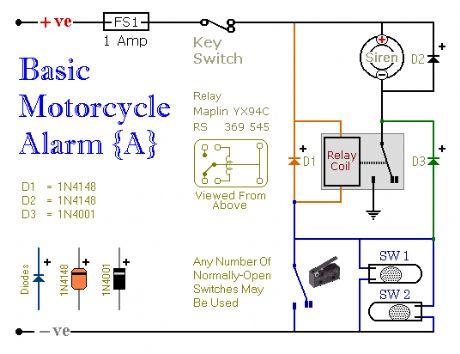 Code Alarm Wiring Diagram For Gold - Carbonvotemuditblog \u2022
