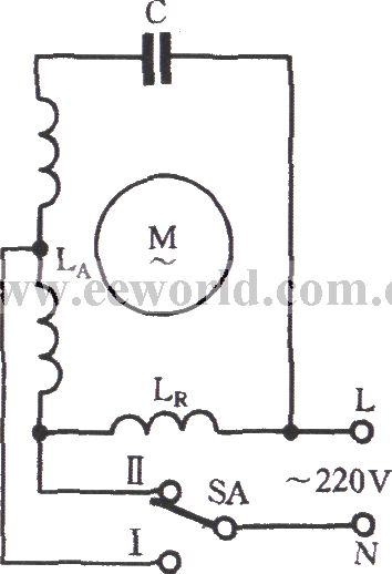 wiring diagram diagram shown is for single speed only for