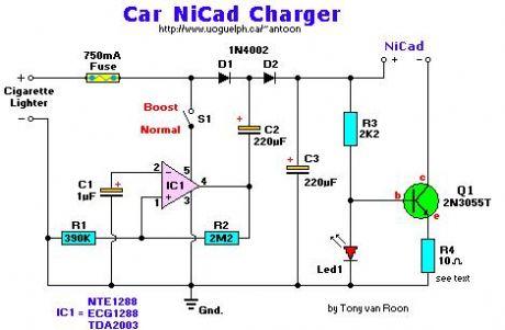 Index 28 - power supply circuit - Circuit Diagram - SeekIC