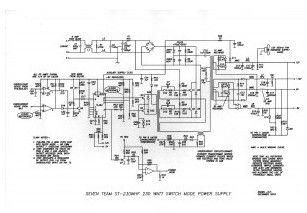 12 vdc to 117 vac 60hz power inverter