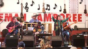 Sideman Jamboree Main Stage