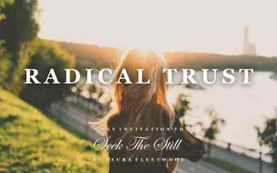 Radical Trust