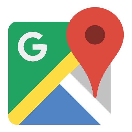 new-google-maps-logo-vector-downloadjpg (512×512) Logos - free resume apps