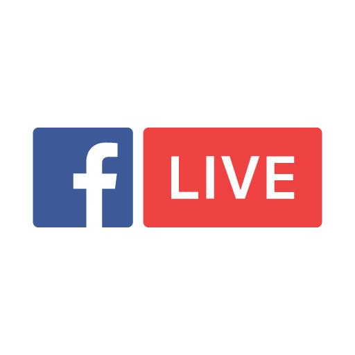 facebook-live-logo-vector-downloadjpg (512×512) Tigris Pinterest - video release form