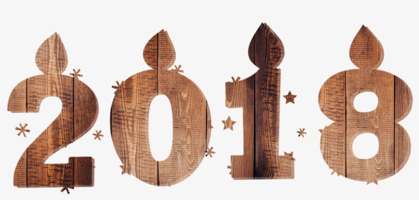 Happy New Year 2018 PNG Images PNG Cliparts Free Download on SeekPNG