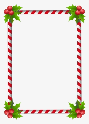 Christmas Borders PNG Images PNG Cliparts Free Download on SeekPNG