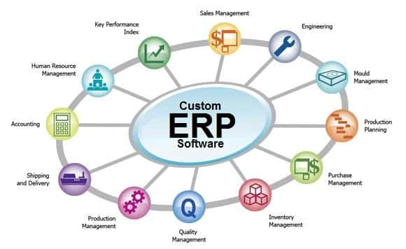 What\u0027s new for the ERP Vendors Seekyt