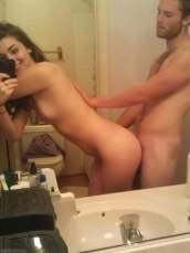Nude selfies snapchat