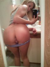 Nude selfies snapchat pictures