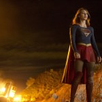 Supergirl season 1 now available on DVD and Blu-ray