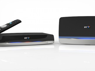 BT TV and broadband now being sold in selected EE stores
