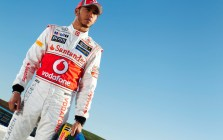 Motorsports: FIA Formula One World Championship 2012, Exclusive Shooting