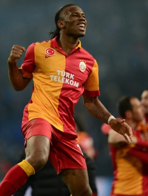 Galatasaray - The fall and rise of Turkey's elite