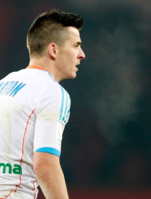 "Joey Barton Banned for ""Ladyboy"" Jibe"