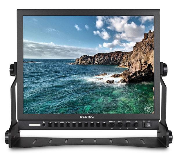 Monitor HD P150-3HSD SEETEC
