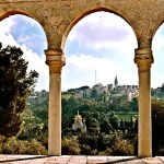 Mount of Olives