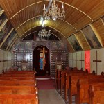 Ninth Station: Coptic Orthodox Chapel of St Helen (Seetheholyland.net)