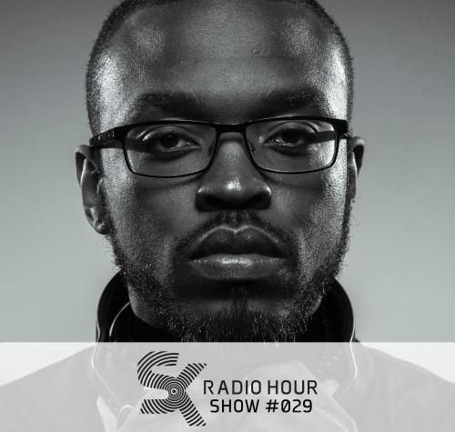 SKRH #029 - Sef Kombo Radio Hour