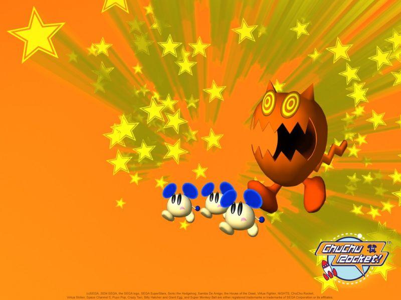 Best Free Wallpaper App For Iphone X Chu Chu Rocket 187 Segabits 1 Source For Sega News